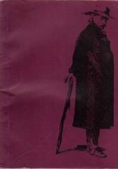 Okładka książki Pamiętniki starającego się Zygmunt Miłkowski