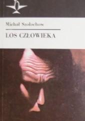 Okładka książki Los człowieka Michaił Szołochow