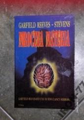 Okładka książki Mroczna materia Garfield Reeves Stevens