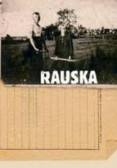 Okładka książki Rauska