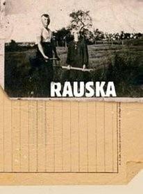 Okładka książki Rauska Teresa Oleś-Owczarkowa