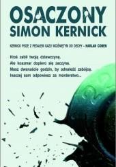 Okładka książki Osaczony Simon Kernick