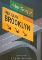 Okładka książki Piekielny Brooklyn Hubert Selby