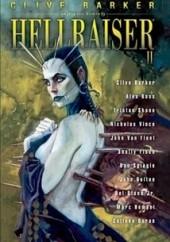 Okładka książki Hellraiser II Clive Barker,Alex Ross