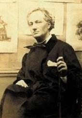 Okładka książki Pisma. Sztuczne raje Charles Pierre Baudelaire