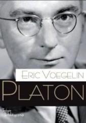 Okładka książki Platon Eric Voegelin