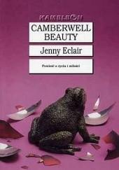 Okładka książki Camberwell Beauty Jenny Eclair