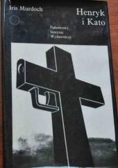 Okładka książki Henryk i Kato Iris Murdoch