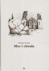 Okładka książki Moc i chwała Graham Greene