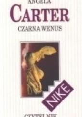 Okładka książki Czarna Wenus