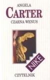 Okładka książki Czarna Wenus Angela Carter