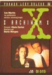 Okładka książki Plaga Les Martin