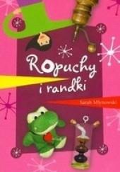 Okładka książki Ropuchy i randki Sarah Mlynowski