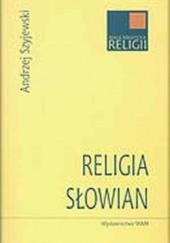 Okładka książki Religia Słowian