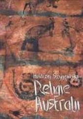 Okładka książki Religie Australii Andrzej Szyjewski