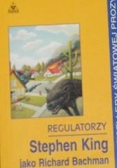 Okładka książki Regulatorzy