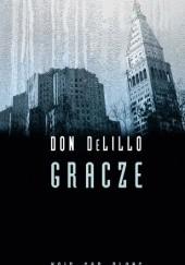 Okładka książki Gracze Don DeLillo