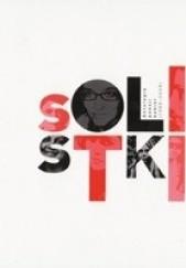 Okładka książki Solistki. Antologia poezji kobiet (1989-2009)