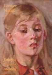 Okładka książki Jakiegoż to gościa mieliśmy : o Annie Świrszczyńskiej Czesław Miłosz
