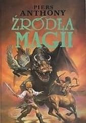 Okładka książki Źródła magii