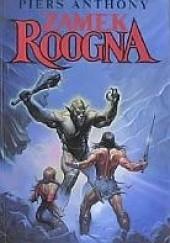 Okładka książki Zamek Roogna