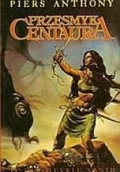 Okładka książki Przesmyk Centaura