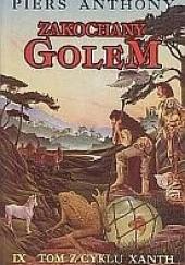 Okładka książki Zakochany golem
