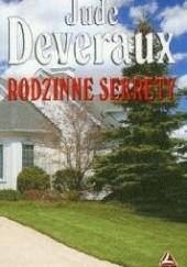 Okładka książki Rodzinne sekrety Jude Deveraux