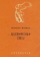 Okładka książki Kłębowisko żmij François Mauriac