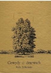 Okładka książki Gawędy o drzewach Maria Ziółkowska