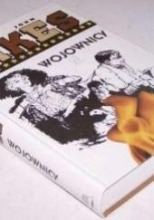 Okładka książki Wojownicy John Jakes