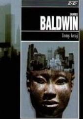 Okładka książki Inny kraj James Baldwin