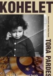 Okładka książki Kohelet autor nieznany