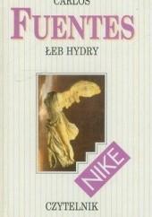 Okładka książki Łeb hydry Carlos Fuentes