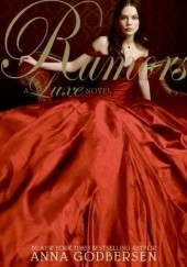 Okładka książki Rumors Anna Godbersen