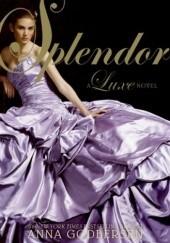 Okładka książki Splendor Anna Godbersen