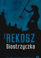 Okładka książki Siostrzyczka Dariusz Rekosz