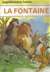 Okładka książki Najpiękniejsze baśnie Jean de La Fontaine