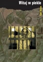 Okładka książki Witaj w piekle Martin Colin
