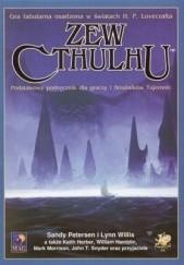 Okładka książki Zew Cthulhu 5.5 Sandy Petersen,Lynn Willis