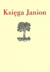 Okładka książki Księga Janion praca zbiorowa