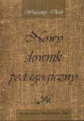Okładka książki Nowy słownik pedagogiczny Wincenty Okoń