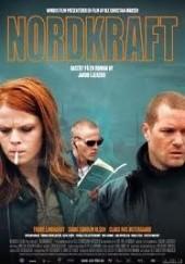Okładka książki Nordkraft Jakob Ejersbo