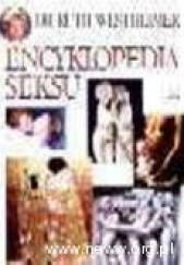 Okładka książki Encyklopedia seksu Ruth K. Westheimer