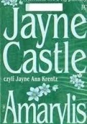 Okładka książki Amarylis Jayne Castle