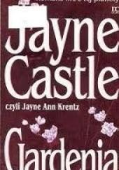 Okładka książki Gardenia Jayne Castle