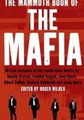 Okładka książki The Mammoth Book of the Mafia Nigel Cawthorne