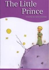 Okładka książki The Little Prince Antoine de Saint-Exupéry