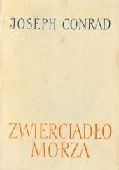 Okładka książki Zwierciadło morza Joseph Conrad