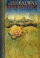 Okładka książki Rasa mystica Piotr Ibrahim Kalwas